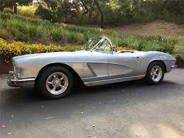corvette for sale in alabama 1962 chevrolet corvette for sale on classiccars com 62 available