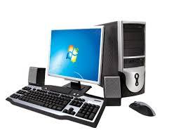 Desk Top Computer Sales Computer Sales And Repair