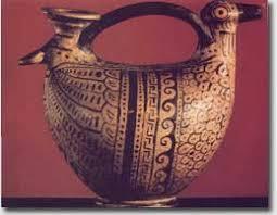 vasi etruschi etruschi e figure volanti