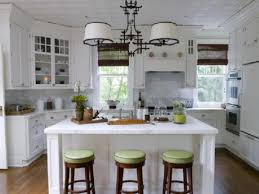 Blue Kitchens With White Cabinets Kitchens With Marble Countertops White Cabinets Stunning Home Design