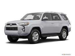 toyota 4runner model years 2017 toyota 4runner prices incentives dealers truecar