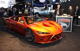 american supercar 10 things to know about the hand built falcon f7 american supercar