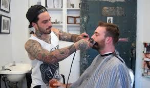 Blind Barber Culver City Coiffe Talk With Culver City U0027s Blind Barber Smashbox Studios