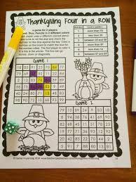 thanksgiving second grade games educational november 2014