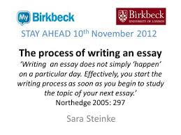 Effective essay writing for iasi