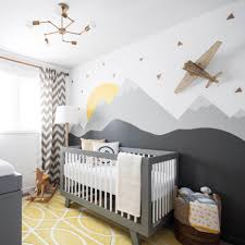 Wooden Nursery Decor Nursery Decor Boy White Stain Wooden Cabinet Rotating Baby Toys