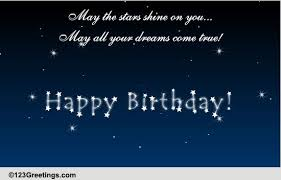 happy birthday cards free happy birthday wishes greeting cards