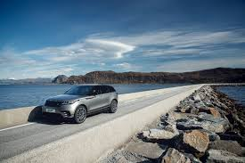 land rover velar svr 2018 range rover velar v 6 first drive what is hiding in range