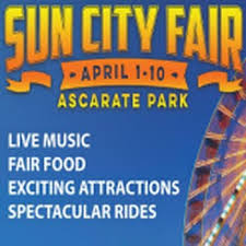 sun city fair 23 photos local flavor 6900 delta dr el paso