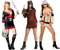 Halloween Costumes Jason Fasthack Jason Voorhees