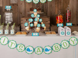 baby shower whale theme items similar to whale themed it s a boy baby shower banner