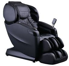cozzia qi se triple black massage chair cz710black