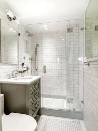 Houzz Bathrooms With Showers Houzz Bathroom Tile Well Suited Design White Subway Tile Bathroom