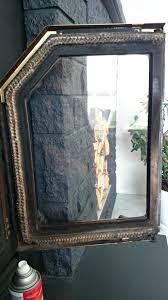 clean fireplace glass binhminh decoration