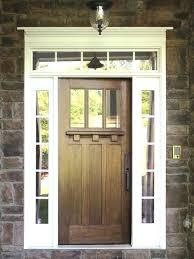 Residential Security Doors Exterior Residential Front Door Residential Entry Door Security Hfer