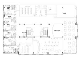 hotel restaurant floor plan google search hospitality
