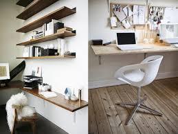 deco pour bureau 20 inspirations pour un petit bureau joli place