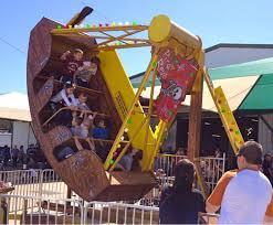 carnival rides winter park orlando fl no limit event rentals