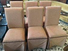 chairs on casters ebay