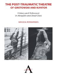 Unfragmented Shalom In Shattering World Paul W Martin Magda Romanska Kathleen Cioffi The Post Traumatic Theatre Of
