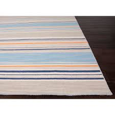 orange and grey area rug jaipur pura vida amistad blue orange pv61 area rug free shipping