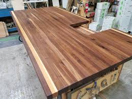 maryland wood countertops projects upgrade to butcher block countertops in gaithersburg