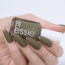 essie wild collection review talonted lex