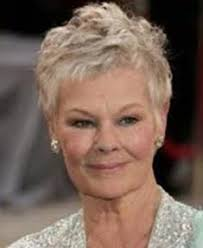 puxie hair of 50 ye old celrbrities the best hairstyles for women over 50 judi dench hair style and
