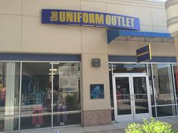 Seattle Premium Outlets Map our locations find a scrubs store near you the uniform outlet