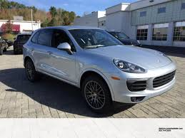porsche spyder 2018 new 2018 porsche cayenne platinum edition great lease options