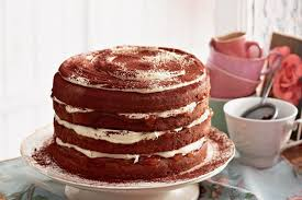 looking for a last minute cake recipe fit for birthdays