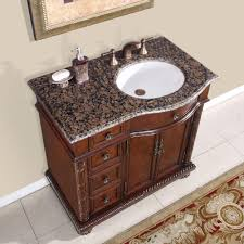 Granite Bathroom Vanity by 36 U201d Victoria Bathroom Vanity R Single Sink Cabinet English