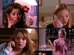 which mean girls character are you playbuzz