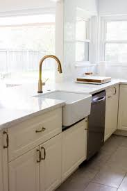 Commercial Style Kitchen Faucets 4 Hole Kitchen Sink Faucet Tags Cool Gold Kitchen Faucets