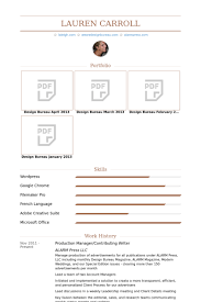Canadian Resume Sample by Contributing Writer Resume Samples Visualcv Resume Samples Database