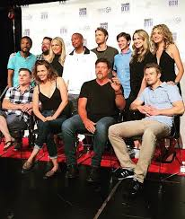 see the one tree hill cast reunite and sing the theme song