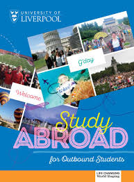 study abroad of liverpool