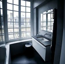 White Bathroom Accessories Ceramic by Black And White Bathroom Accessories Wall Mounted Black Marble