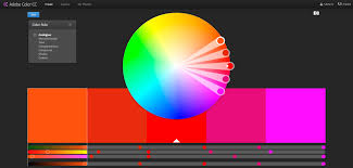 the psychology of color choosing a color theme for your website