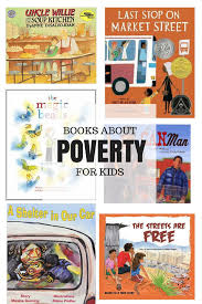 picture books about poverty no time for flash cards