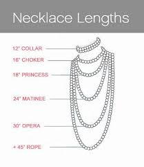 necklace lengths choker images Necklace length guide necklace lengths necklace length chart jpg