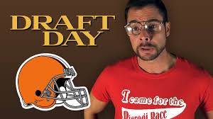 brown s day reacts to draft day