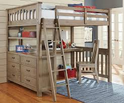 Lofted Bedroom by Loft Style Beds Bathroom Best Pottery Barn Style Furniture Loft