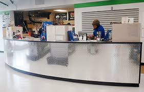 New Counters Sales Counter Retail Fixtures