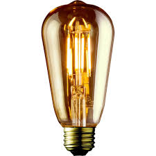 Led Light Bulbs 100w Equivalent by Decorative Led Light Bulbs Light Bulbs The Home Depot