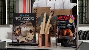 ricardo cuisine win ricardo cuisine prize pack cbc