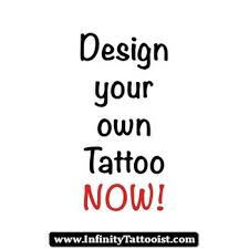 create your own tattoo online pictures to pin on pinterest