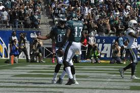 five unders for eagles vs cardinals phillyvoice