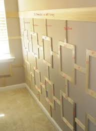 Spell Wainscoting Fabulous New Wainscoting Design Batten Squares And Walls