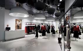 shop design caterina shop by a d design retail design